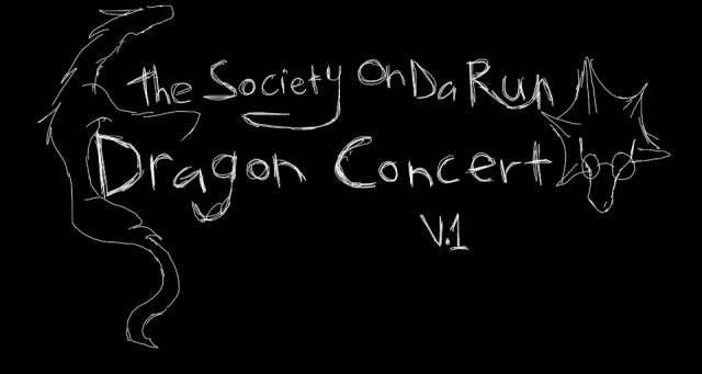 dragon concert logo
