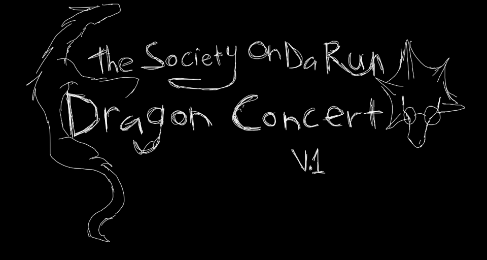 dragon concert logo