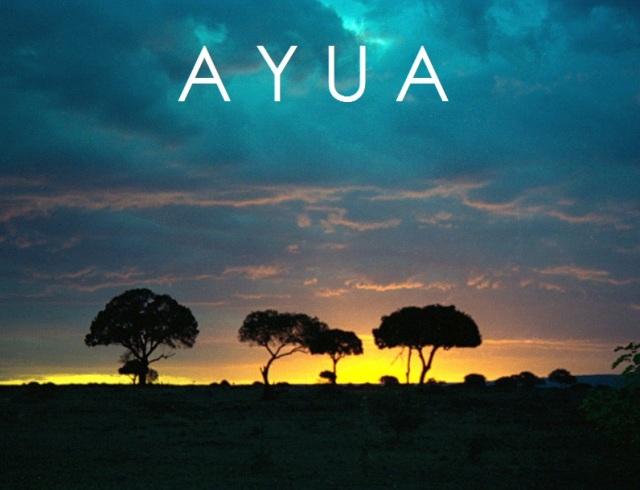 AYUA OST